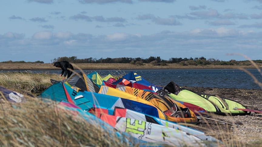Dänemark Wavecamp 6