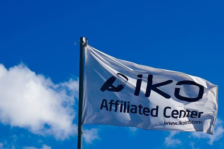 kitesafe.de ist jetzt IKO-Pro-Center 1