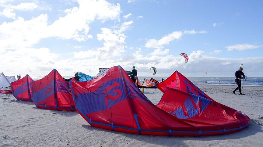 Dänemark Wavecamp 5