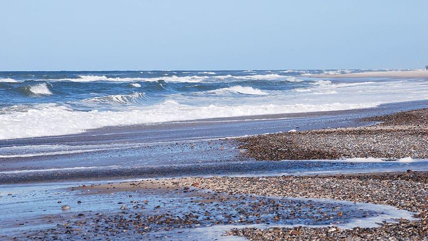 Dänemark Wavecamp 4