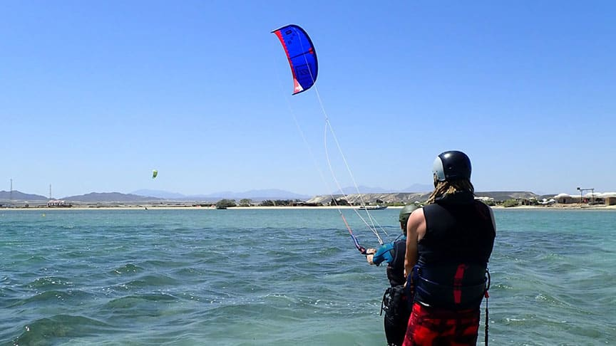 Kitekurs XL 9
