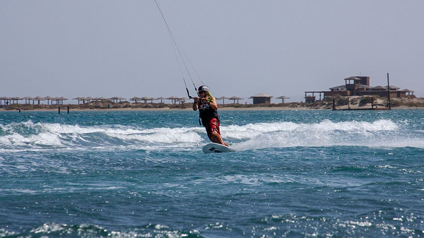 Was ist Kitesurfen? 3