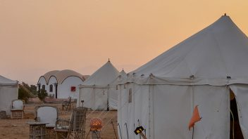 Ägypten Kitecamp 2020 1