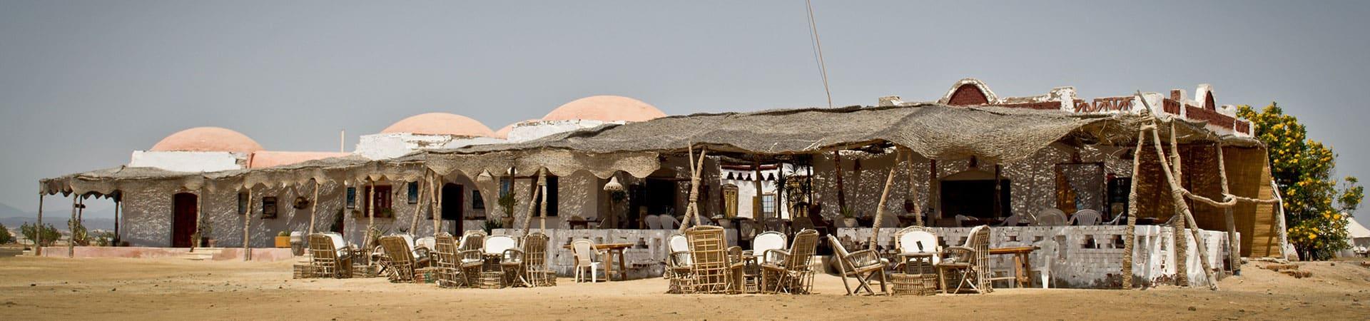 Ägypten Kitecamp 31