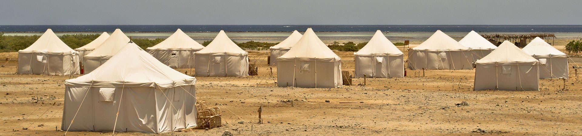 Ägypten Kitecamp 30