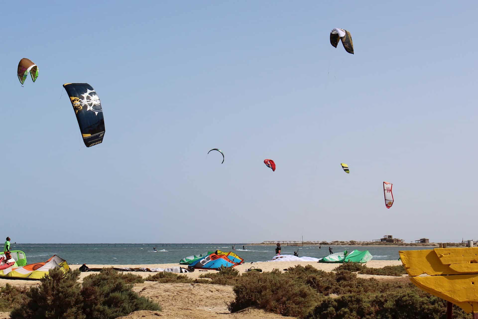 Ägyptenreise bei bluebirdkite.de gefeatured 1