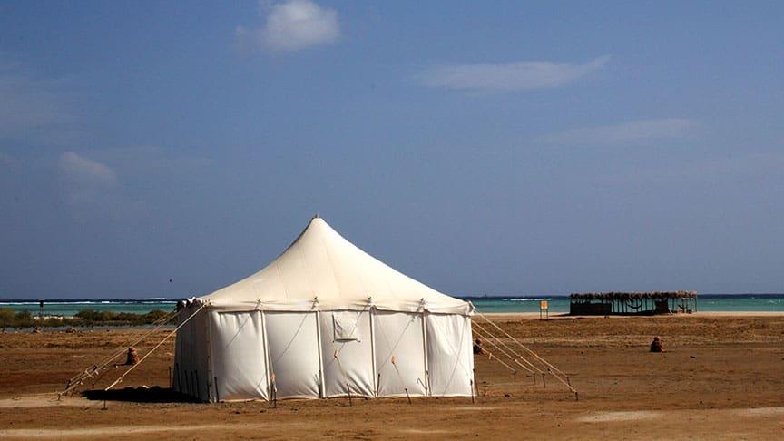 Ägypten Kitecamp 19