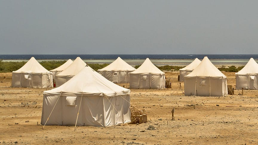 Ägypten Kitecamp 16