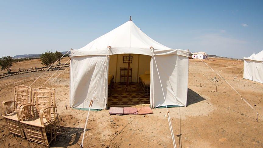 Ägypten Kitecamp 14