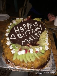 Ägypten Reiseblog - Happy Birthday Malte! 1