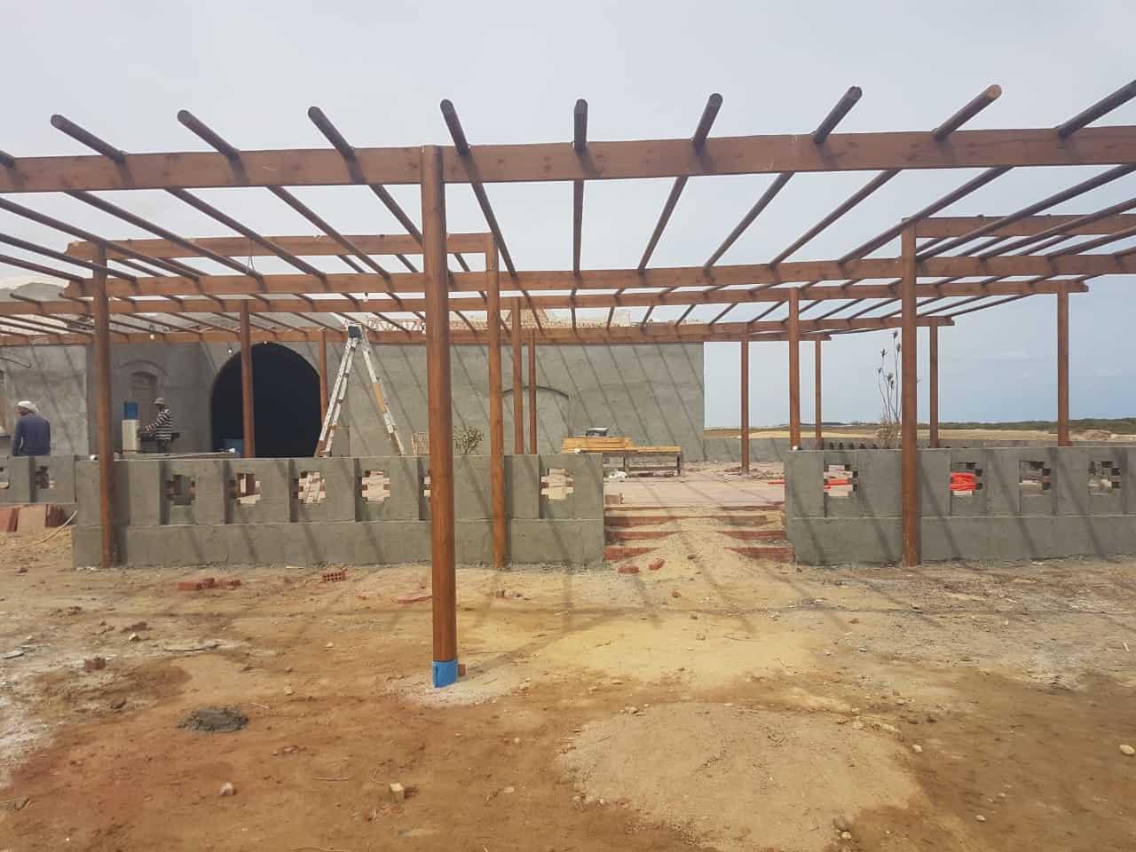 Lahami Construction 2019