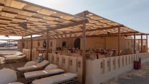 Aegypten Reiseblog - Renovierung 32