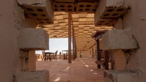 Aegypten Reiseblog - Renovierung 30