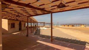 Aegypten Reiseblog - Renovierung 22