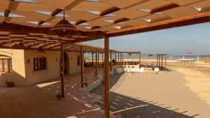 Aegypten Reiseblog - Renovierung 21