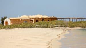 Aegypten Reiseblog - Renovierung 13